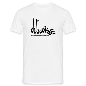Classic tee-shirt Arabic alphabet - Men's T-Shirt