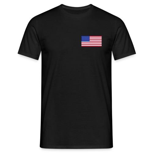 Insane - Men's T-Shirt
