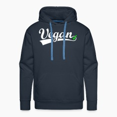 vegan vegetarian animal Welfare Go veggie Go green Hoodies & Sweatshirts
