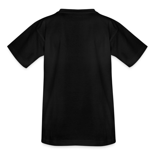 Kids Smoggy T-Shirt - Black