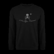 Sweat-shirts ~ Sweat-shirt Homme ~ Classic Motorcycle Sweater Black