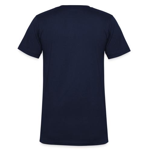 T-Shirt le GEEK, c'est chic - T-shirt bio col V Stanley & Stella Homme
