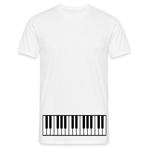 Keys T - Men's T-Shirt