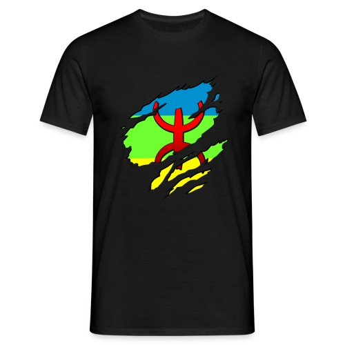 Amazigh - Mannen T-shirt