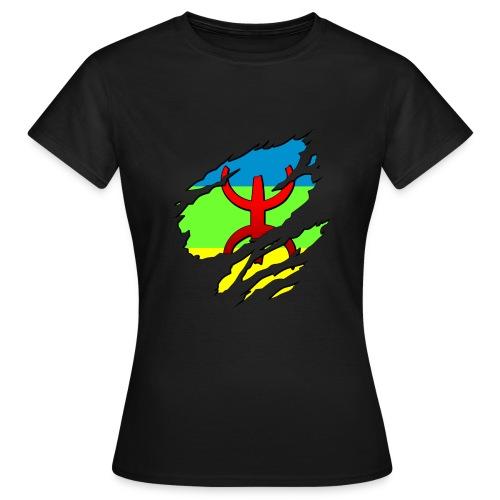 Amazigh - Vrouwen T-shirt