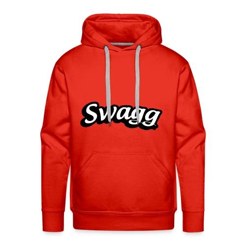 SWAGG - Men's Premium Hoodie