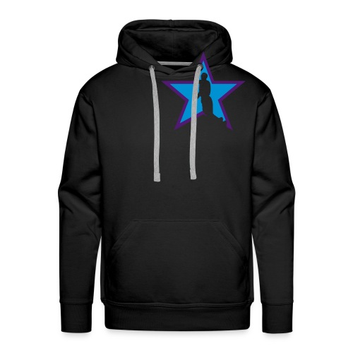 star player  - Men's Premium Hoodie