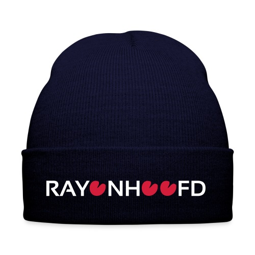 Rayonhoofd - Wintermuts