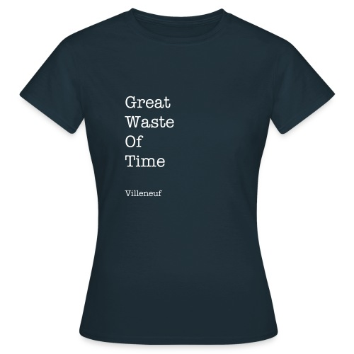 SHIRT (gwot female) - Women's T-Shirt