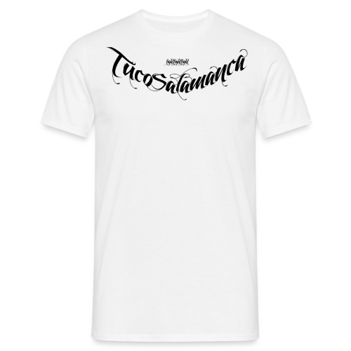 Tuco Salamanca - tighttighttight T-Shirt - Männer T-Shirt
