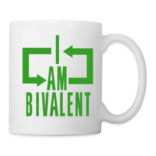 Ambivalent - Tasse