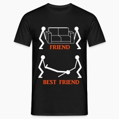 Best Friend Tee shirts