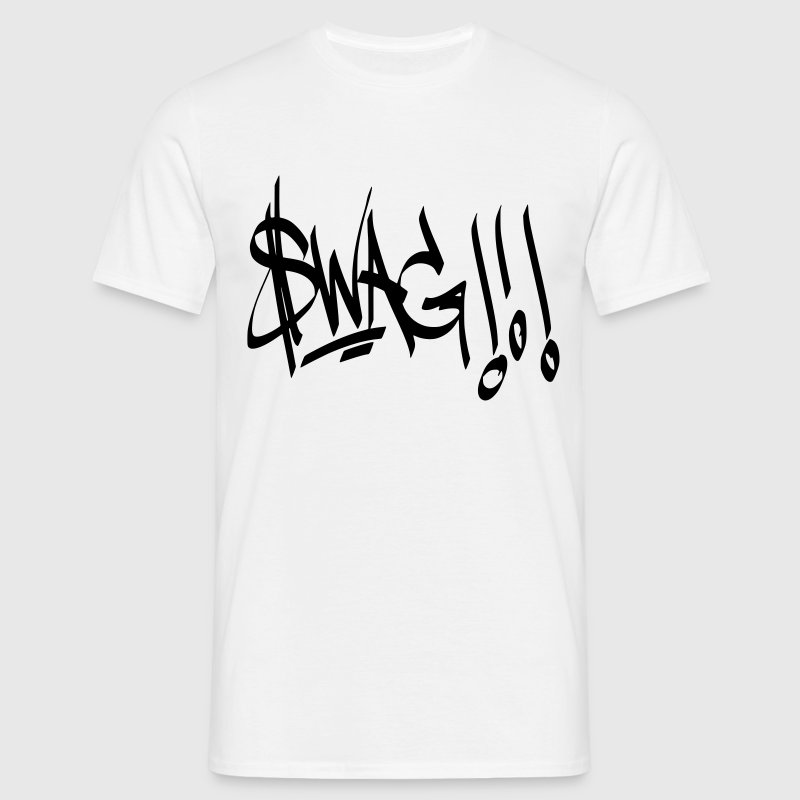 swag T-shirts - Herre-T-shirt