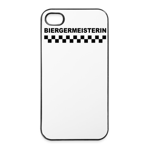 iPhone 4/4s Cover (Mädels) - iPhone 4/4s Hard Case
