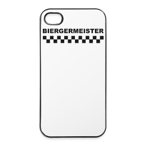 iPhone 4/4s Cover (Kerle) - iPhone 4/4s Hard Case