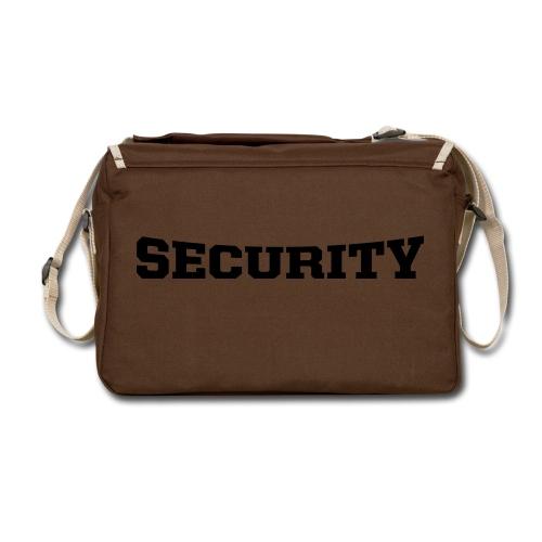 borsa tracolla security - Tracolla