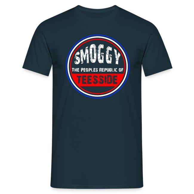 Smoggy PRT - Navy