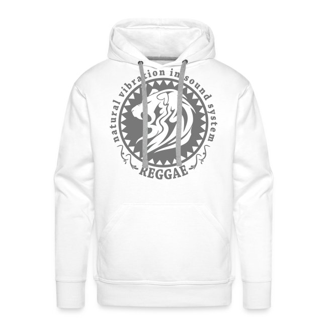 Zion-shop.com   Sweat-shirt à capuche Homme Lion reggae - Sweat ... ae3702e3e35