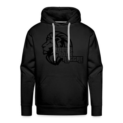 Sweat-shirt à capuche Homme Lion - Sweat-shirt à capuche Premium pour hommes