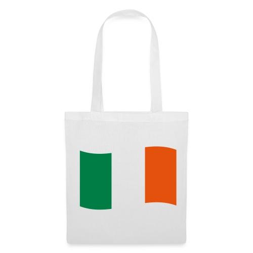 Stofftasche Irland - Stoffbeutel
