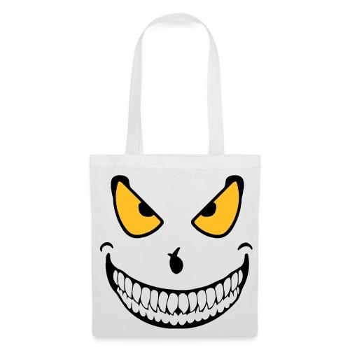 Stofftasche Halloween - Stoffbeutel