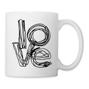 Love | Mug - Tazza