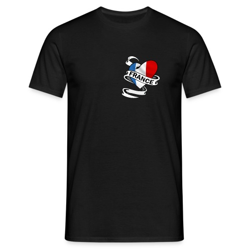 Patriote Homme - T-shirt Homme