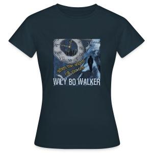 Angels - Women's Tee - Women's T-Shirt