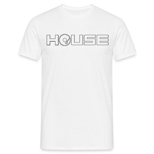 House - Männer T-Shirt