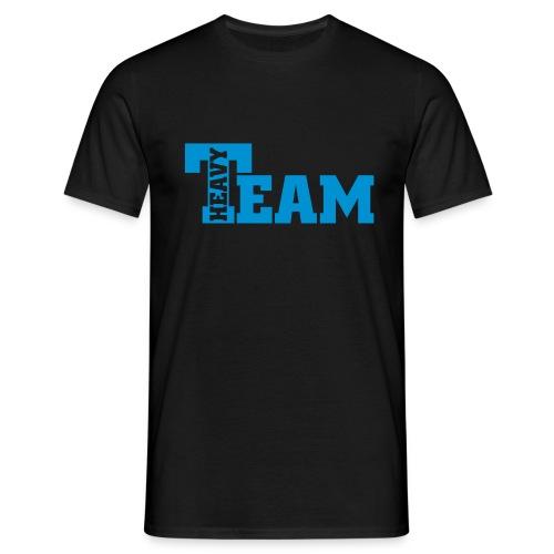 Heavy-Team-Shirt - Männer T-Shirt