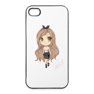 Phone & Tablet Cases ~ iPhone 4/4s Hard Case ~ Fashion Marzia
