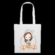 Bags & Backpacks ~ Tote Bag ~ Cutie Marzia
