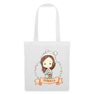 Bags & Backpacks ~ Tote Bag ~ Cutie Marzia