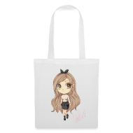 Bags & Backpacks ~ Tote Bag ~ Fashion Marzia