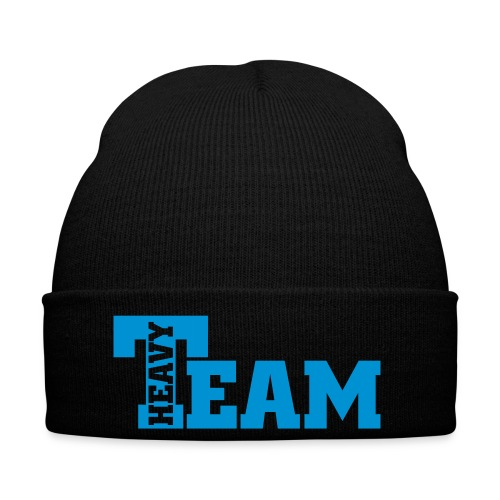 Heavy-Team-Mütze - Wintermütze