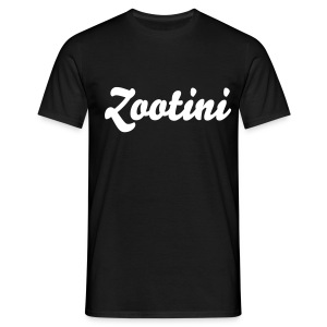 Zootini T-Shirt - Men's T-Shirt
