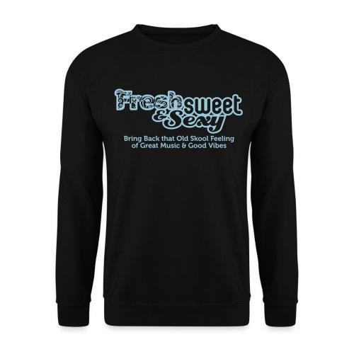 F.S.&.S Men's Sweatshirt's - Men's Sweatshirt