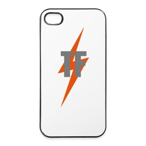 iPhone Cover 2 - iPhone 4/4s Hard Case