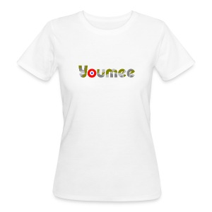 Youmee French Army - T-shirt Bio Femme