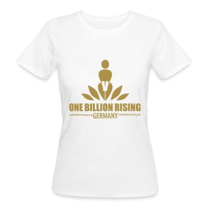 BIO-FLEX-VS-GOLD - Frauen Bio-T-Shirt