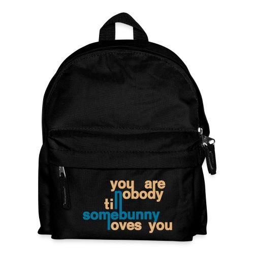 School tas - Rugzak voor kinderen