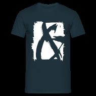 T-Shirts ~ Männer T-Shirt ~ und and et (white)