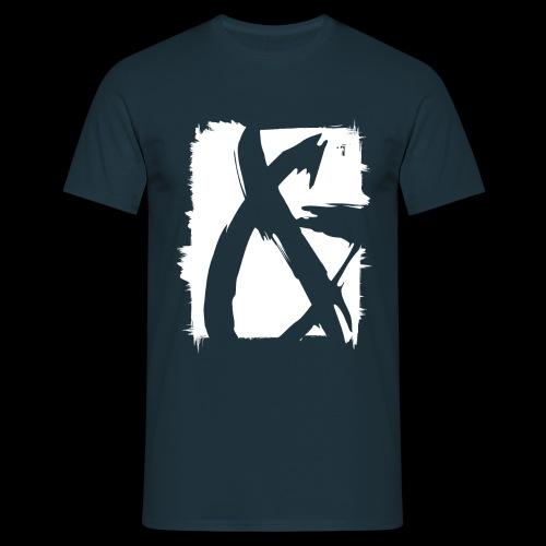 und and et (white) - Männer T-Shirt