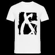 T-Shirts ~ Männer T-Shirt ~ und and et (black)