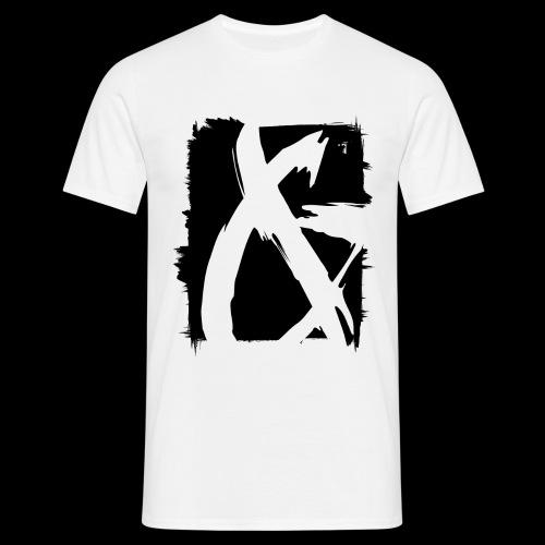 und and et (black) - Männer T-Shirt