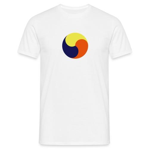 Korea Tshirt - Männer T-Shirt