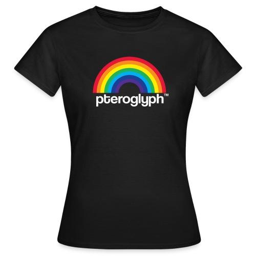 Standard - Women's T-Shirt