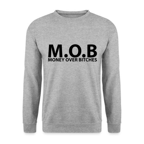 Flexwear x M.o.b - Mannen sweater