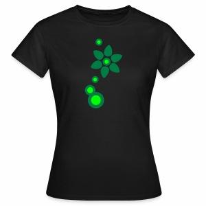 Gute Laune! - Frauen T-Shirt