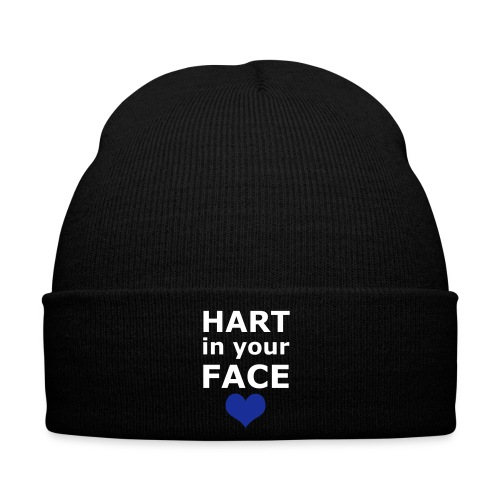 HART in your face Collection - Wintermütze